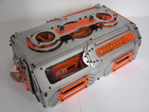 craziest gaming desktop PC