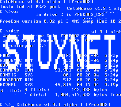 Stuxnet Incorrectly patched for five years
